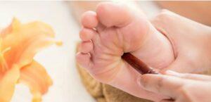 Thai Touch massage foot massageThai Touch massage masaža nogu