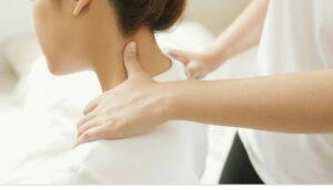 Thai Touch massage relax masaža