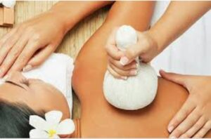 Thai Touch massage kraljevska masaža