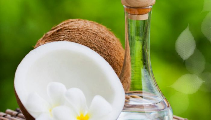 Thai Touch massage kokosov san