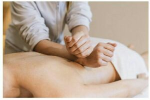 Thai Touch massage thai oil massage